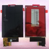 LCD + Touch Blackberry KEY TWO