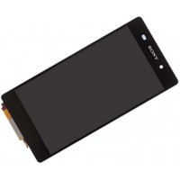 LCD + Touch Sony Xperia Z2/D6503-черен