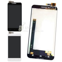 LCD + Touch Lenovo A2020 black