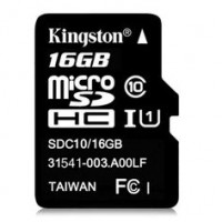 карта micro SD 16GB ECO/ Easy