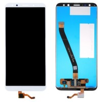 LCD + Touch Huawei Mate 10 Lite - white