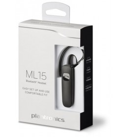 Bluetooth Plantronics ML15