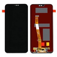 LCD + Touch Huawei P20 - black