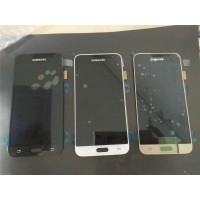 LCD + Touch ORIGINAL Samsung J320 - black,gold