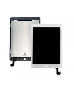 LCD + Touch iPad Air 2 - бял