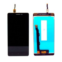 LCD + Touch Lenovo K3 Note - black