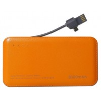 Power Bank Vennus 8000 mah