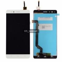 LCD + Touch Lenovo K5 Note - white