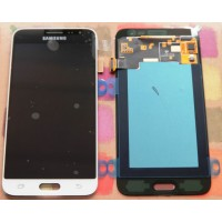 LCD + Touch ORIGINAL Samsung J320 - White