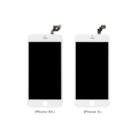 LCD + Touch iPhone 6 Plus - бял