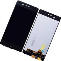 LCD + Touch Sony Xperia X